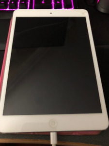 IPAD MINI WI-FI CELLULAR 16GB WHITE