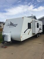 2010 Gulf Breeze Ultra Lite with slide PRICED RIGHT
