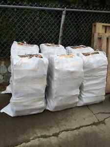 Birch Firewood Bags $35 *Real Pictures/Deliveries/Seasoned Birch Strathcona County Edmonton Area image 7