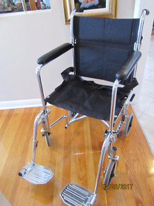 transport wheelchair kijiji free classifieds in ontario find a job buy a car find a house. Black Bedroom Furniture Sets. Home Design Ideas