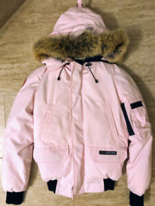Canada Goose Women's CHILLIWACK BOMBER - Limited Edition - XXS