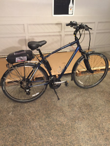 Electric hybrid bike for sale