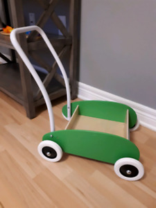 Ikea Toddler Truck Toy