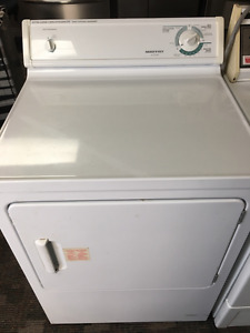 Electric Dryer - Can Deliver