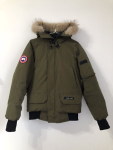 Canada Goose Men's Chilliwack Size: XS