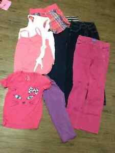 8 Pieces of Clothing -Size 8