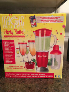 Party Bullet by Magic Bullet