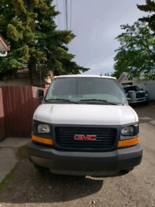 *GREAT DEAL* 7058km 2015 GMC Savana