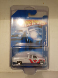 2007 Hot Wheels Canadian Tire Exclusive C3500 Pickup Truck