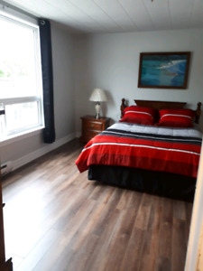 4 bedroom furnished upstairs flat