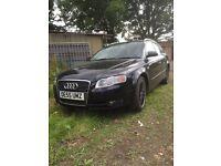 Audi A4 2.0tdi 2006 (55)reg