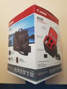 Canon EOS DSLR Camera Accessory Kit (Advanced Series)