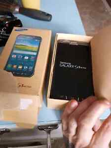 Samsung Galaxy S5 Active Brand New