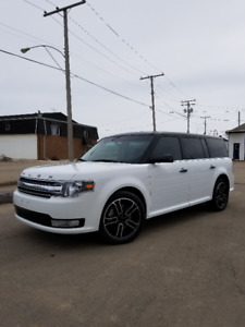 2015 Ford Flex SEL SUV, Crossover
