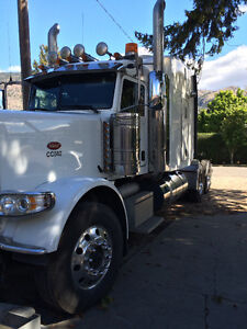 DETAILING FOR THE BIG RIGS