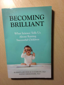 What Science Tells Us About Raising Successful Children