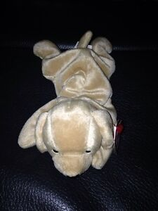 Fetch Ty beanie baby still has tags price firm London Ontario image 2