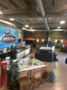 Certified Hot Tub Service, Parts, Chemicals and More!!