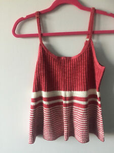 Brand New Anthropologie Tank Top