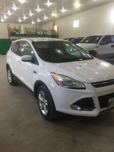 2014 Ford Escape SE $14400.00