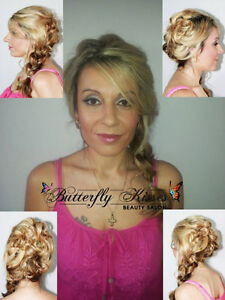 Butterfly Kisses Beauty Salon Thomastown Whittlesea Area Preview