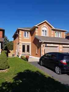 Soon! 3 bdrm House for rent Lisgar Mississauga
