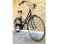 Fully serviced Bobbin Metropole women's hybrid bike