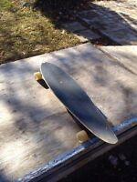 Santa Cruz  longboard for sale!