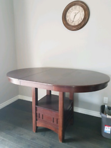 Bar height table, coffee table , chair , Furnitures