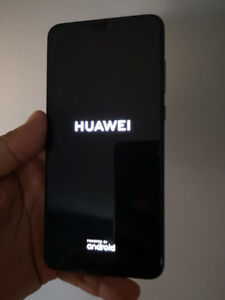 HUAWEI P20 PRO 128GB BLACK IN MINT CONDITION