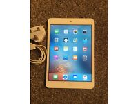 Apple iPad mini 1 . 16gb wifi only