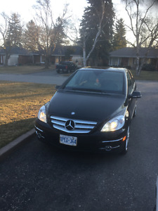 2009 Mercedes-Benz B-Class 200 Turbo Hatchback