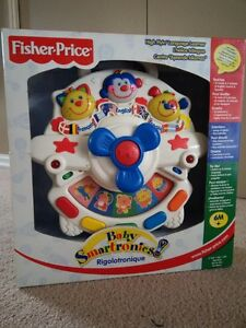 Fisher Price Language Learner - for Toddlers 6 mths+