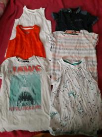 Boys clothes bundle age 10 - 12