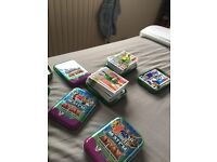 MATCH ATTAX 2015-16 SWAP OR SELL
