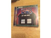 DOCTOR WHO at the BBC - vol 1
