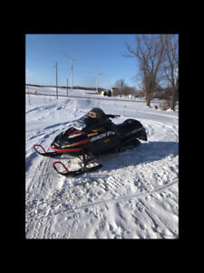 Sled forsale or trade