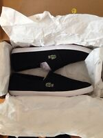 Men's Lacoste shoes size 12
