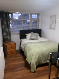 Double Room -All bills included