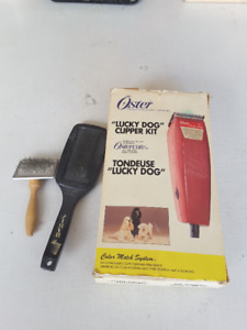 Dog grooming set kijiji in ontario buy sell save with dog grooming clippers solutioingenieria Image collections