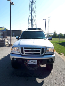 2006 ford ranger pick up truck