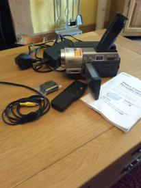 Видеокамера sony digital 8 560x digital zoom инструкция пользователя