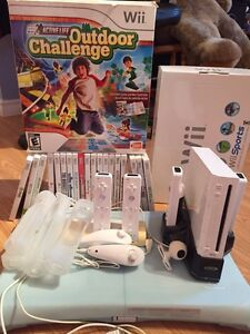 *Fast Sell* Nintendo Wii