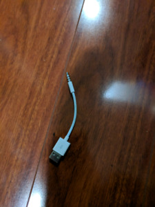 Ipod 4th generation charging cable