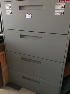 Metal File Cabinet Lateral