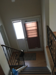2 Bedroom 4 Plex available March 1