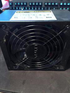 Power supply 750W