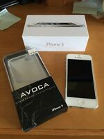 iPhone 5 32 GB with Telus