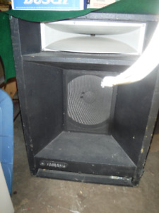 Yamaha Stage Speaker NEW PRICE