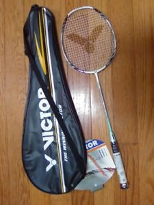Meteor X30L New Badminton Racquet for sale